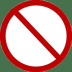 Teleskopschlagstöcke sind verboten