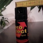 Protect PFefferspray