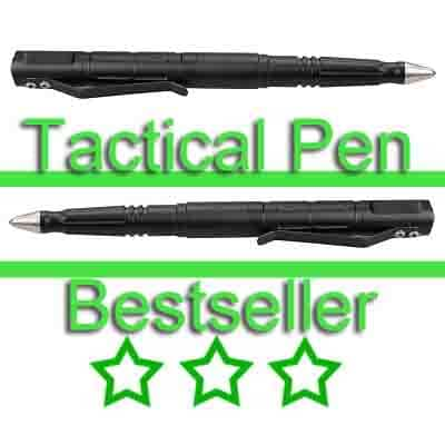 taktische Stifte Tactical Pen Kugelschreiber Bestseller