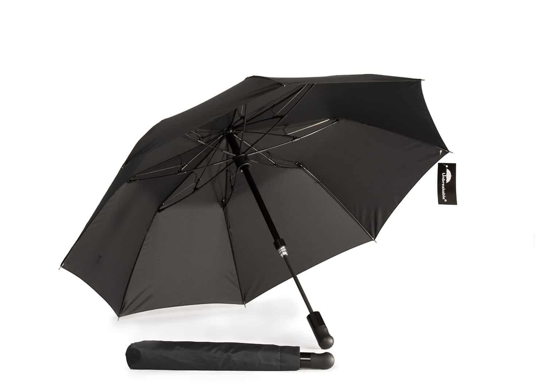 Unbreakable Schlagstock Regenschirm