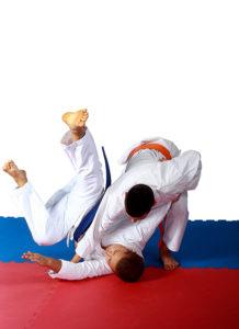 jiu jitsu selbstverteidigung