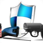 Selbstverteidigungsgwaffen in Deutschland Übersicht